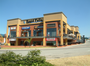 Rapid Falls Value Centre