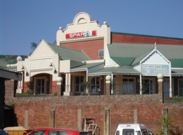Sabie Market Square Shopping Centre