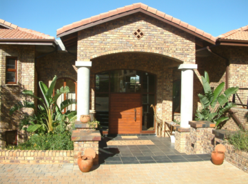 White River Country Estates St Andrews Drive